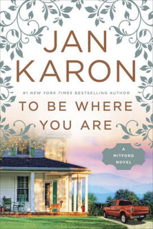 To Be Where You Are book cover