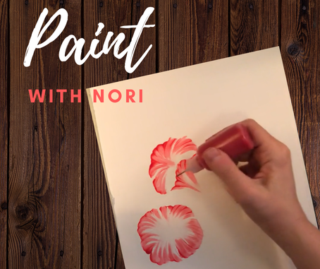 Paint with Nori