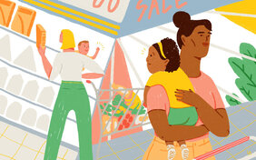 Talking Race With Young Children - NPR Podcast