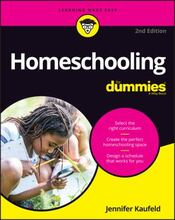 Homeschooling by Jennifer Kaufeld