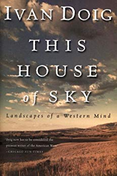 This House of Sky cover art